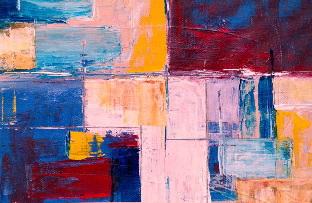 abstract paintingh